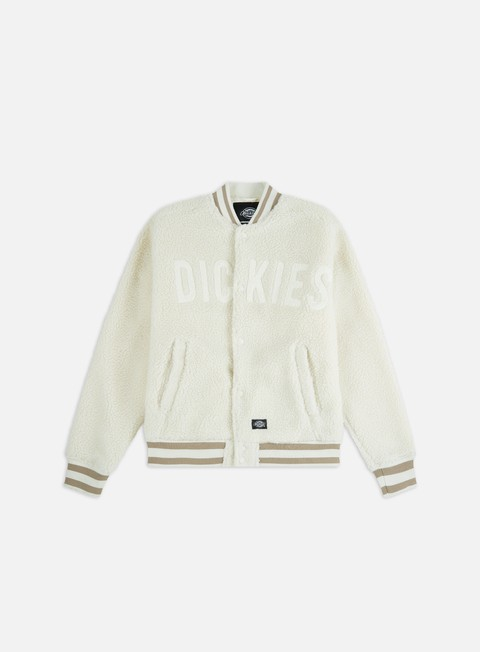 Sale Outlet Intermediate Jackets Dickies Jonesville Sherpa Bomber Jacket