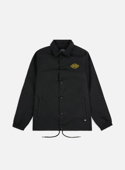 Light Jackets Dickies Lindale Coach Jacket