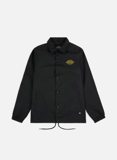 Giacche Leggere Dickies Lindale Coach Jacket