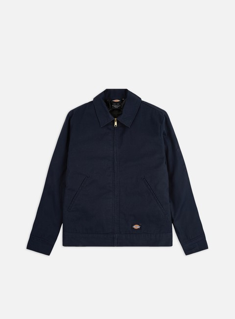 Giacche Intermedie Dickies Lined Eisenhower Jacket