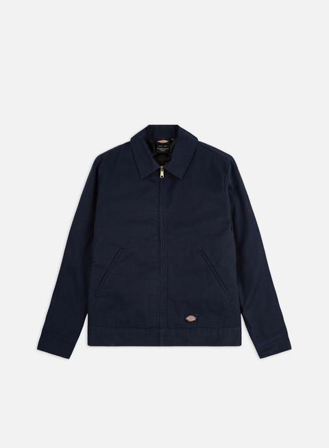 Intermediate Jackets Dickies Lined Eisenhower Jacket