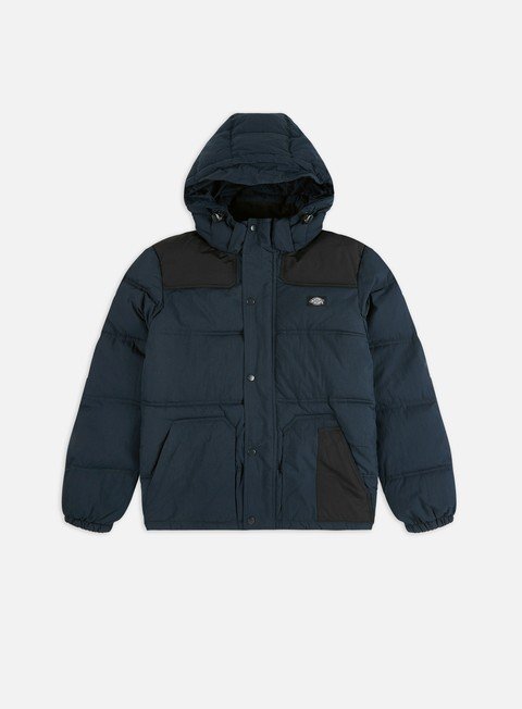 Winter Jackets Dickies Lockport Puffa Jacket