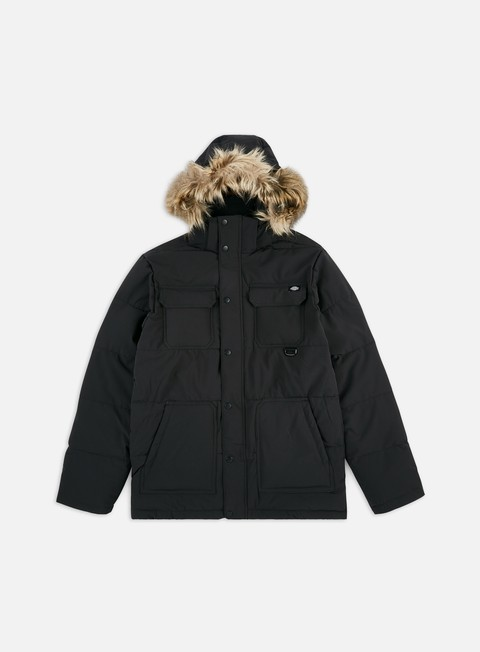 Winter Jackets Dickies Manitou Jacket