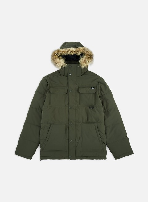 Sale Outlet Winter Jackets Dickies Manitou Jacket