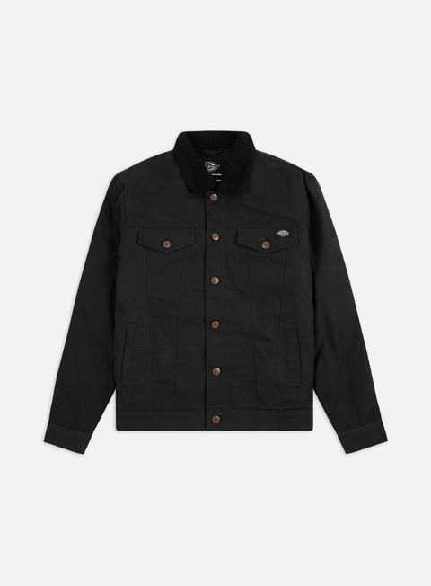 Intermediate Jackets Dickies Marksville Trucker Jacket