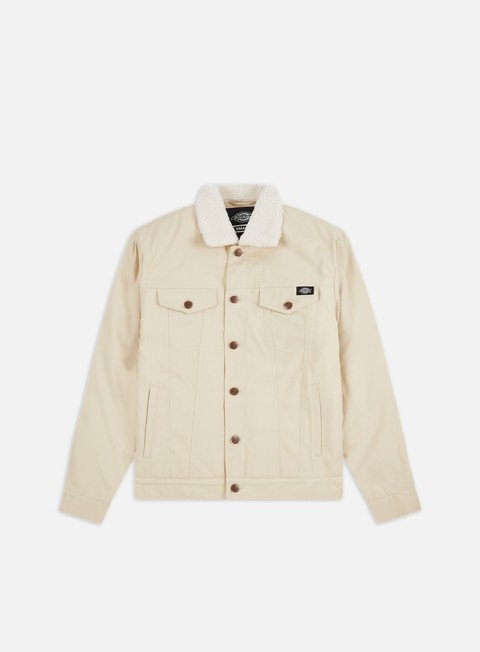 Sale Outlet Intermediate Jackets Dickies Marksville Trucker Jacket
