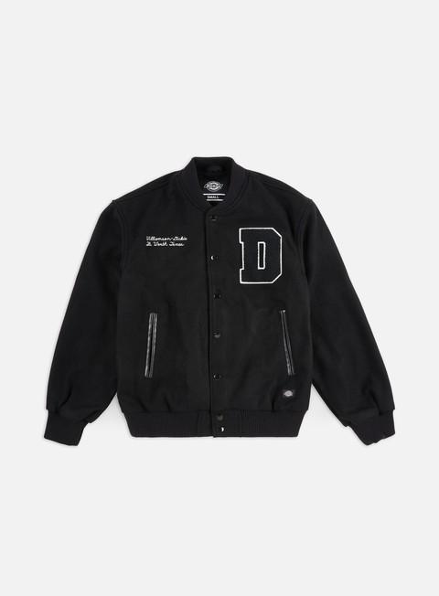 Sale Outlet Bomber Jackets Dickies Nevisdale Varsity Jacket