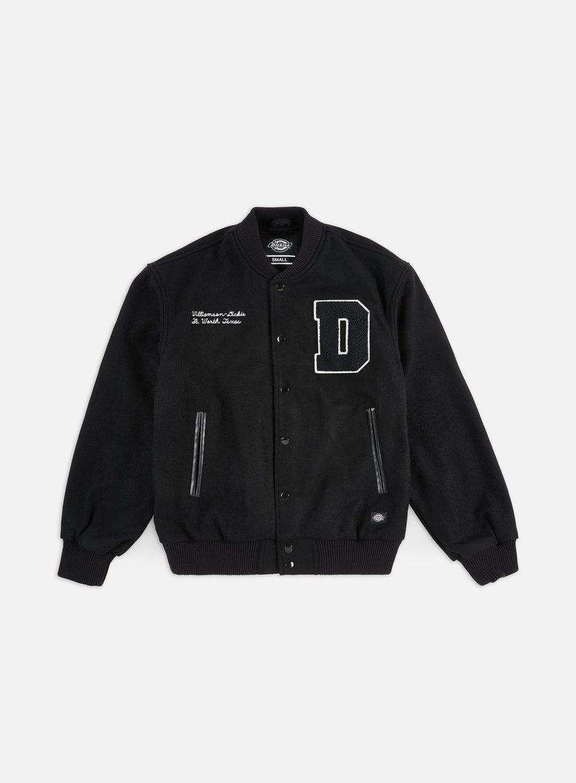 Dickies Nevisdale Varsity Jacket