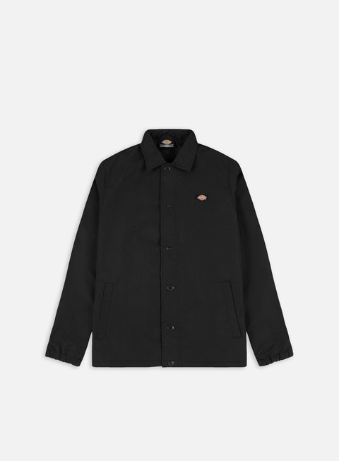 Light Jackets Dickies Oakport Coach Jacket