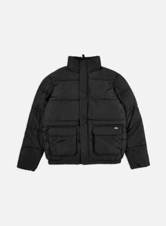 Dickies - Olaton Jacket, Black