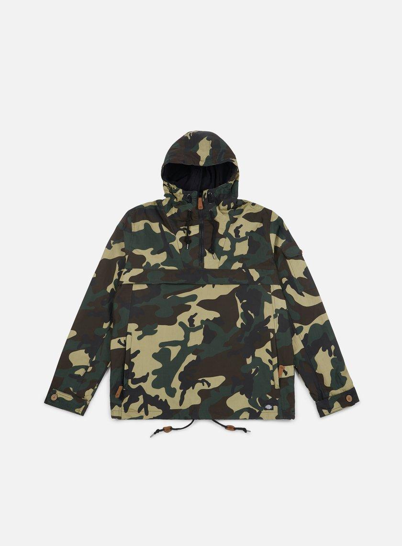 Dickies Pollard Hooded Jacket