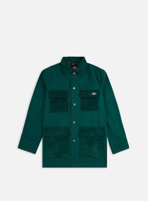 Intermediate jackets Dickies Reworked Chore Coat