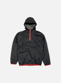 Dickies - Saint Cloud Pack Away Jacket, Black 1