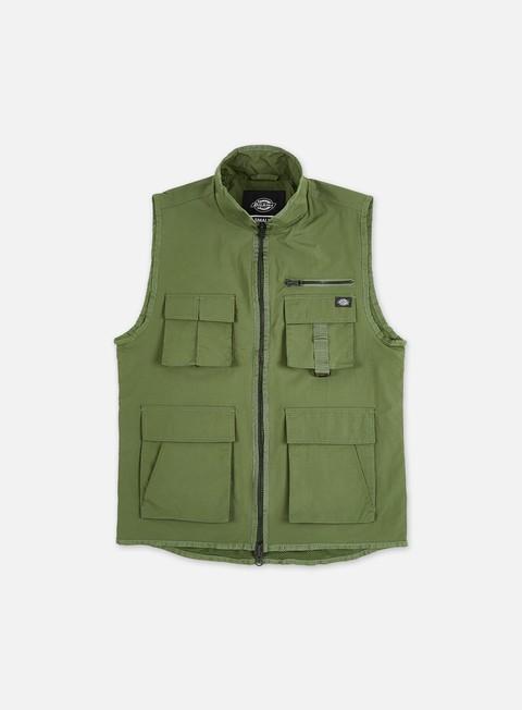 Vest Jackets Dickies Stillmore Vest