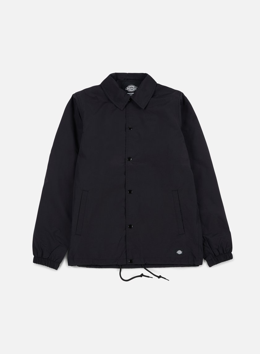 Dickies - Torrance Jacket, Black