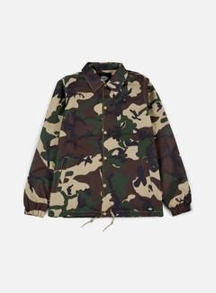 Dickies - Torrance Jacket, Camouflage 1
