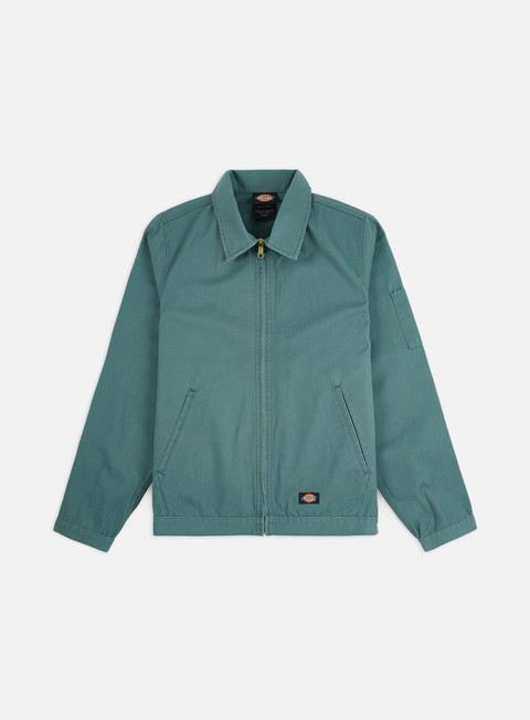 Sale Outlet Light Jackets Dickies Unlined Eisenhower Jacket