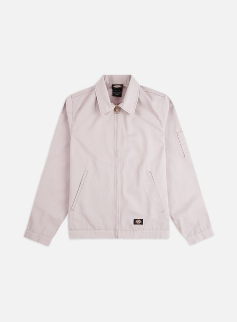 Outlet e Saldi Giacche Leggere Dickies Unlined Eisenhower Jacket