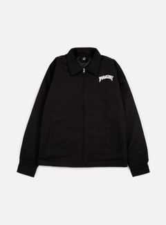 Doomsday - Axes Work Jacket, Black 1