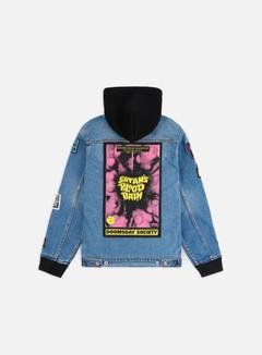Doomsday Bloodbath Denim Jacket