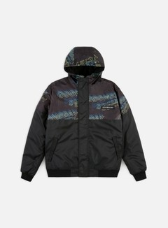 Doomsday Dark Trip Jacket