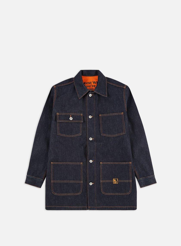 Doomsday Gravedigger Carpenter Jacket