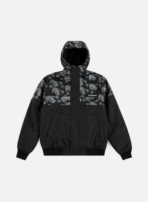 Giacche Invernali Doomsday Hammerhead Camo Jacket
