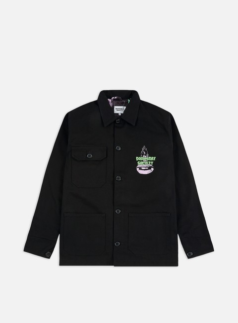 Doomsday Jos Overshirt Jacket