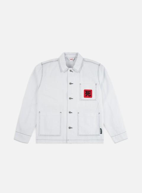 Outlet e Saldi Giacche Leggere Doomsday Kabuto Work Jacket