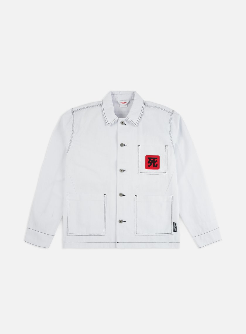 Doomsday Kabuto Work Jacket
