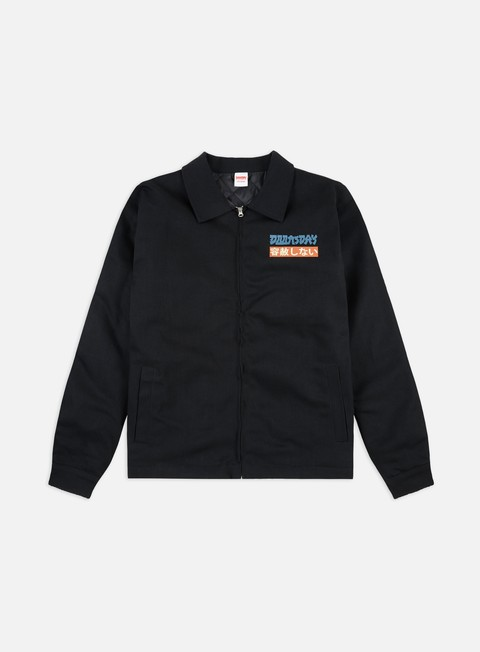 Intermediate Jackets Doomsday Marriage Work Jacket