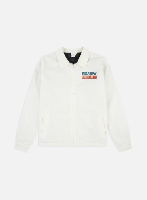 Intermediate jackets Doomsday Ronin Work Jacket