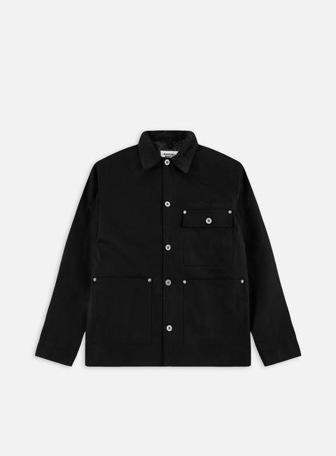 Intermediate jackets Doomsday Sarrabus Jacket