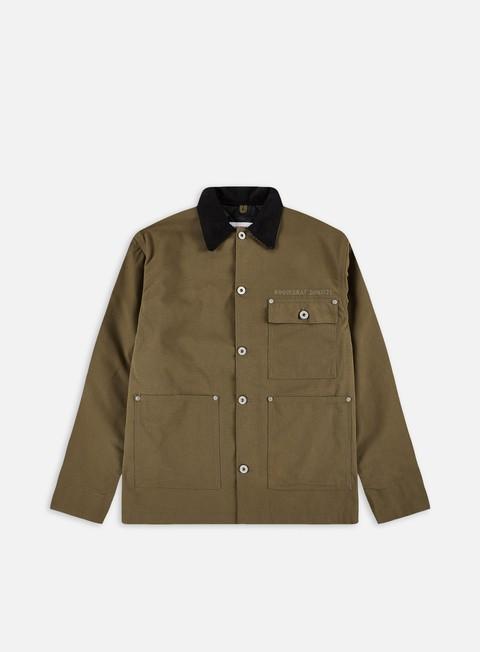 Doomsday Sarrabus Jacket