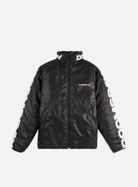 Doomsday Sharkfight Reversible Jacket