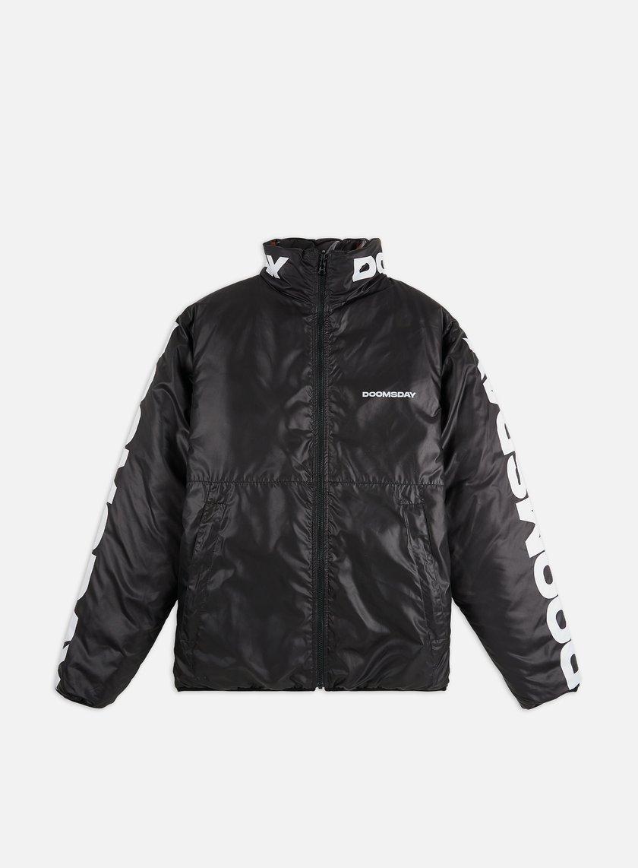 Doomsday Sharkfight Reversible Jacket