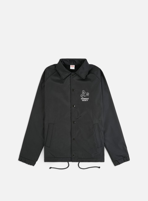 Giacche Intermedie Doomsday Shibuya Coach Jacket