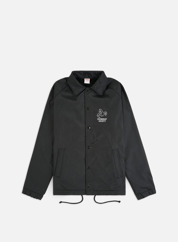 Doomsday Shibuya Coach Jacket
