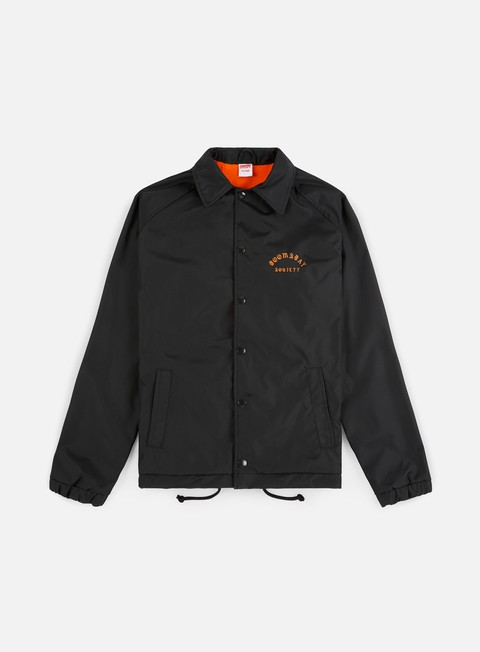 Doomsday Star Coach Jacket
