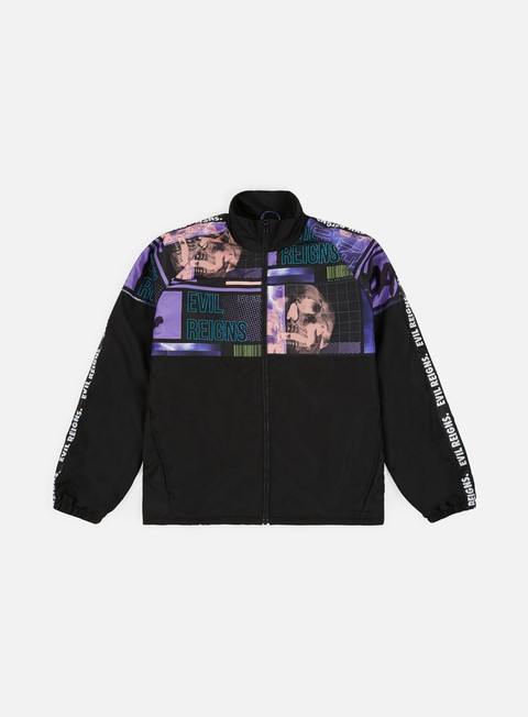 Doomsday W.A.F. Track Top