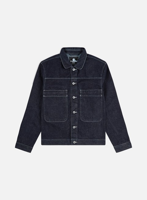 Sale Outlet Light Jackets Edwin Dawn Jacket