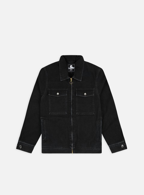 Edwin Sten Zip Jacket