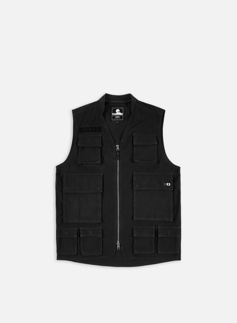 Light Jackets Edwin Tactical Vest