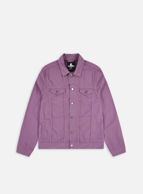Edwin Trucker Jacket