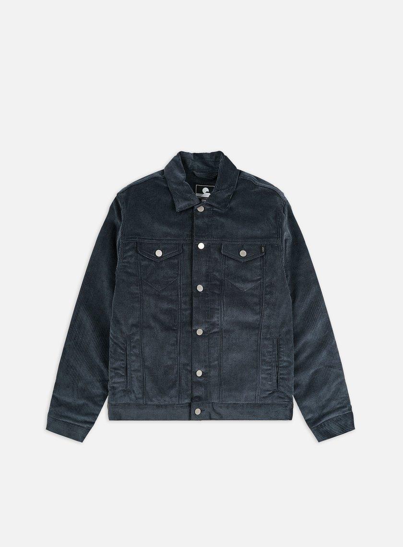 Edwin Trucker Lined Jacket