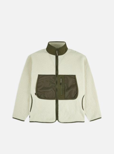 Fleece sweatshirts Element Gros Jack Fleece Jacket