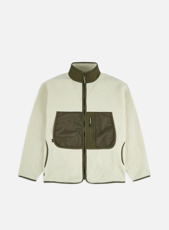 Element Gros Jack Fleece Jacket