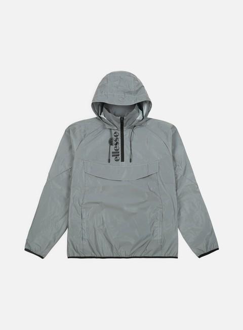 giacche ellesse bogio oh jacket reflective