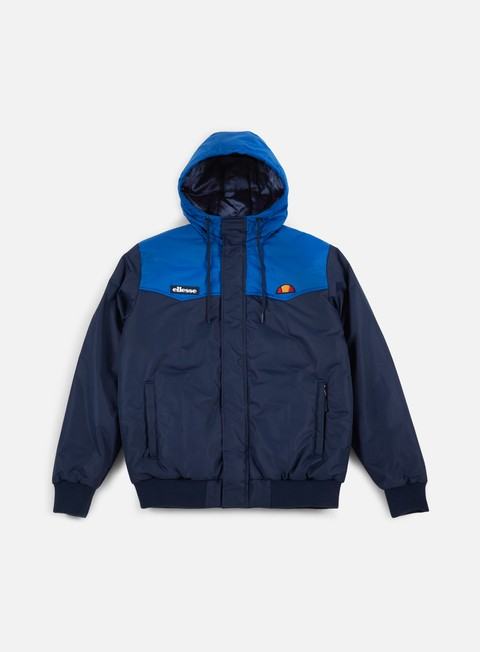 Outlet e Saldi Giacche Intermedie Ellesse Fanchini Jacket