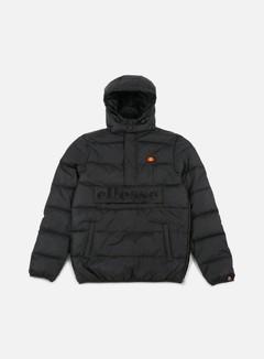 Ellesse - Filardi Half Zip Jacket, Anthracite 1